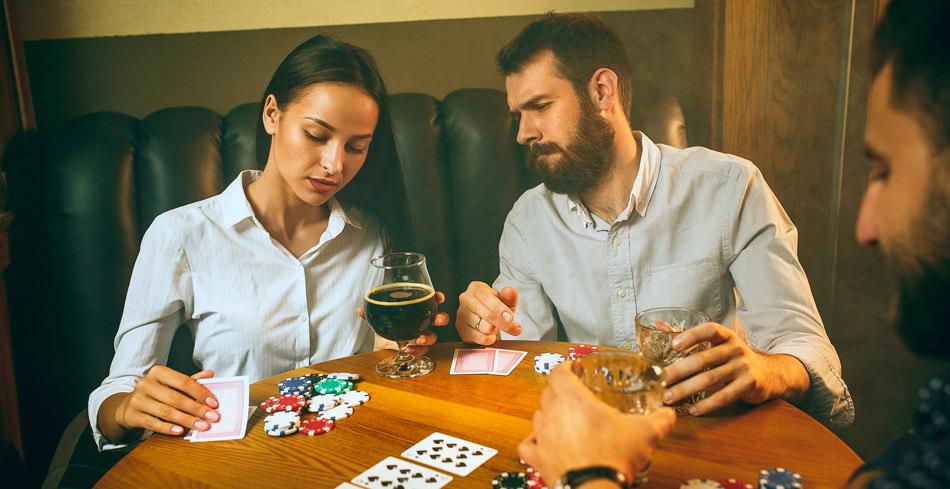 Cheating In Casinos