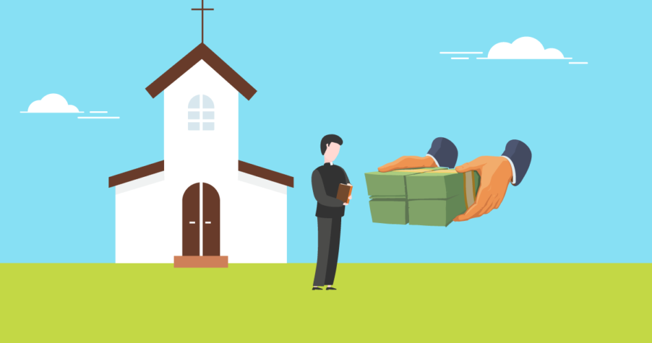 Different Types of Church Loan to Suit Every Need
