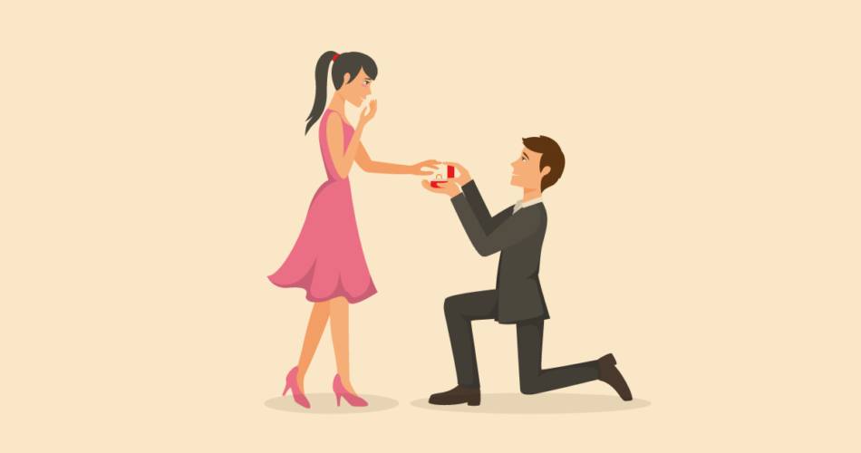 Tips for Proposing to Your Girlfriend - Nerdynaut