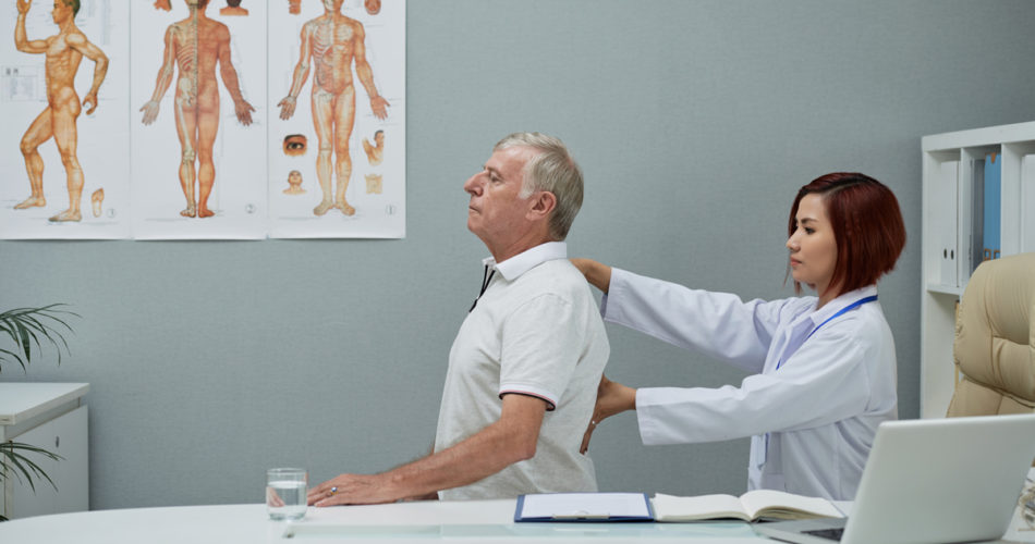 How a chiropractor can make you feel better