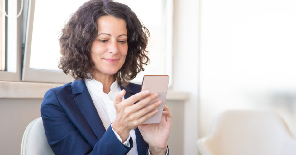 Mobile Technology That Makes Your World Easier To Manage