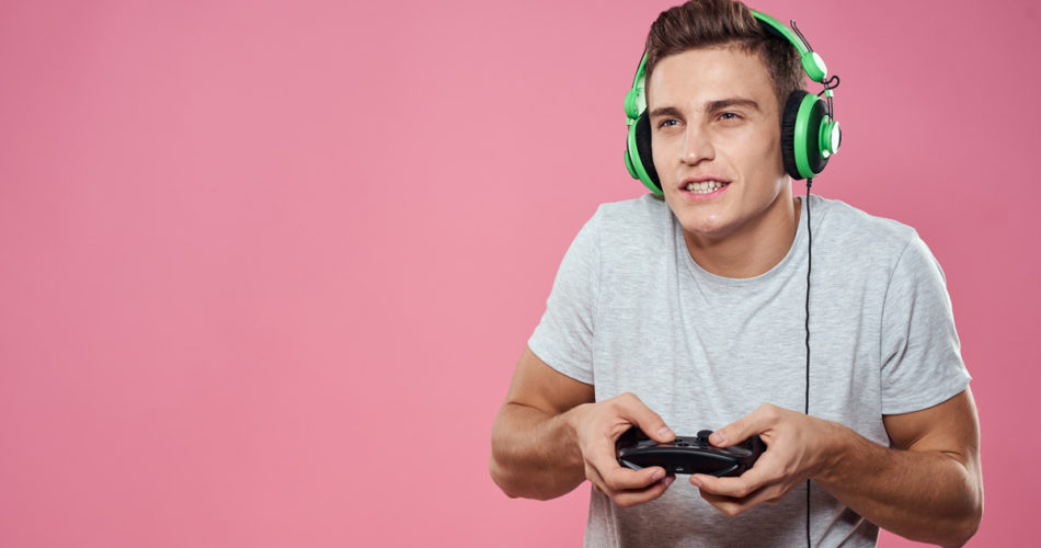 Addressing Gaming and Mental Health with BetterHelp