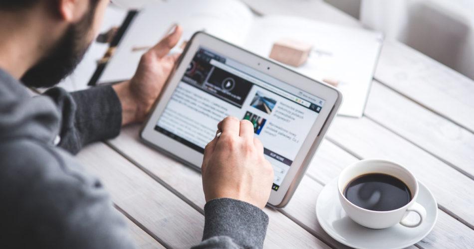 Make A Better Business Website