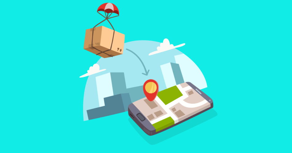 Track Your Shipped Package Online