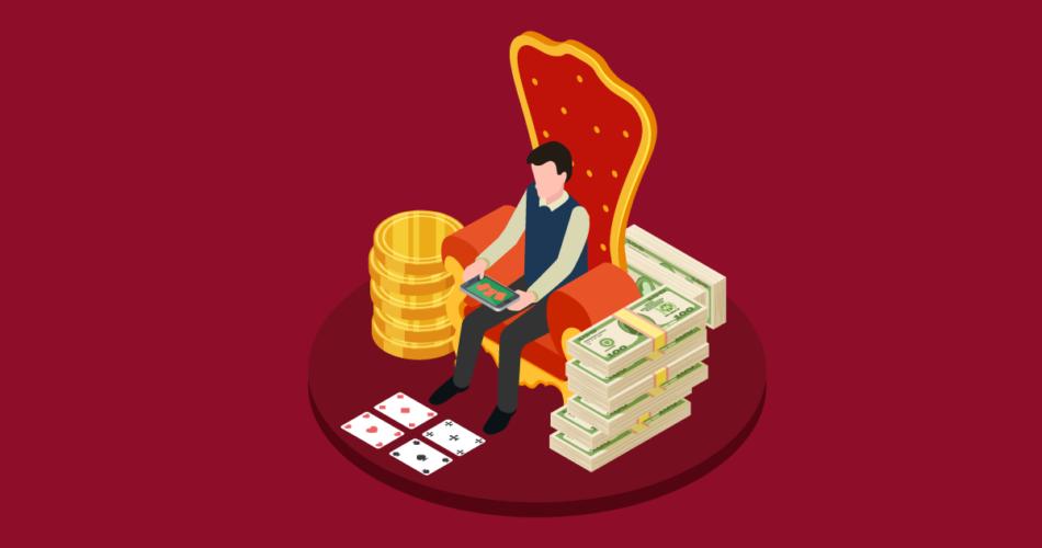 Money-Making Games