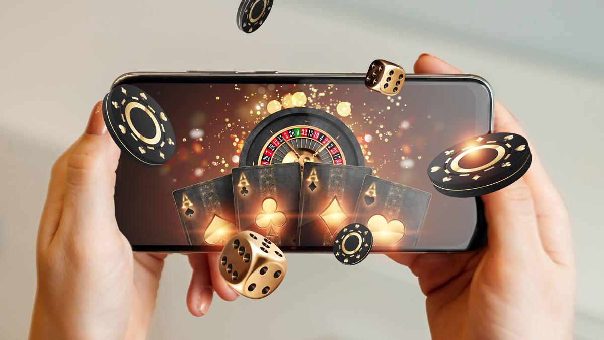 Advantages of Playing Casino Games Online - Nerdynaut