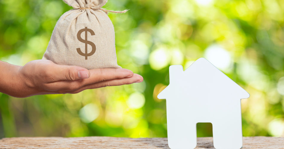 Apply for a Hard Money Loan to build a house