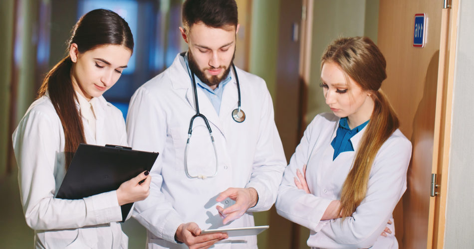 Health Technology Can Cut Doctors' Administrative Burdens