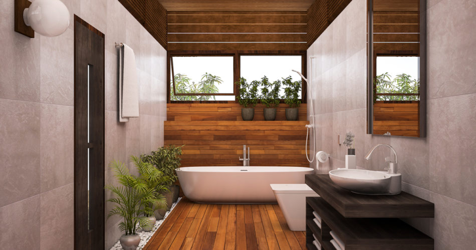 Simple Accessories That Will Make Your Bathroom More Functional