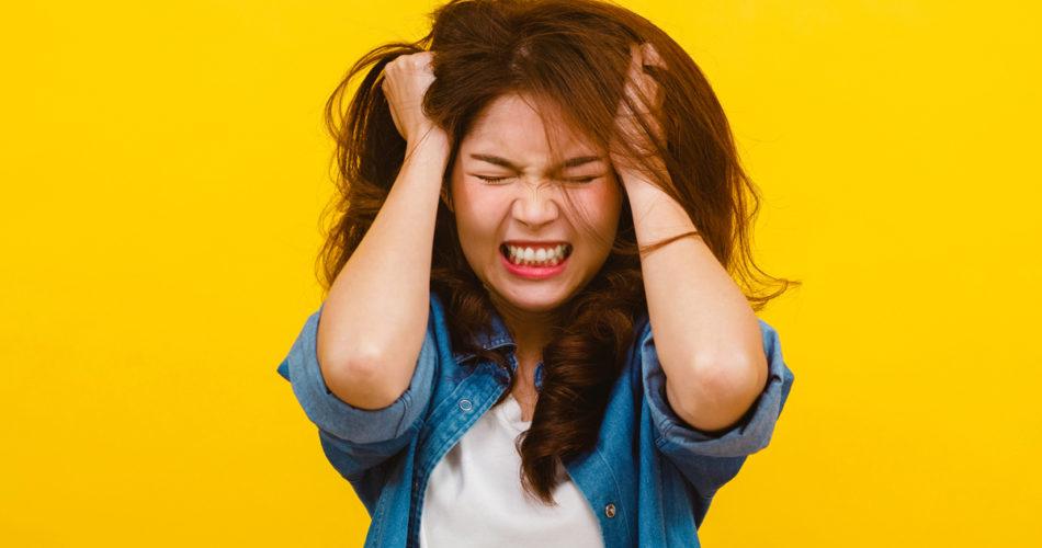 Control Emotional Outbursts
