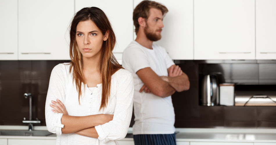 Signs Your Marriage Is in Trouble