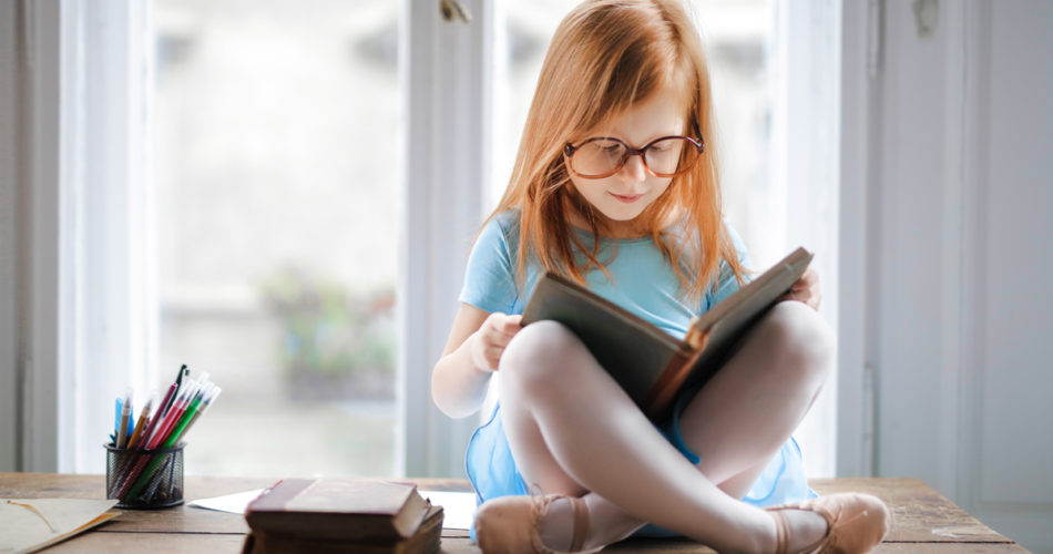 Early Reading for Children