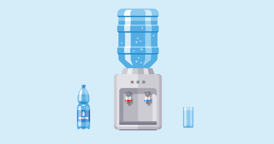 Water Filters Work