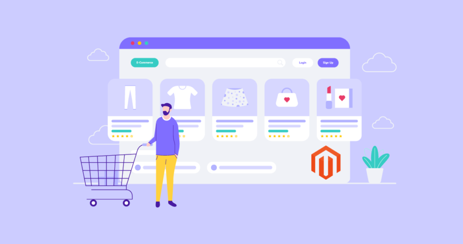 Magento the Most Effective Ecommerce Platform