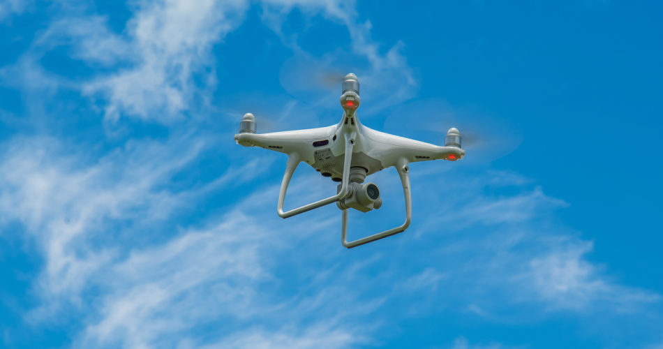 Looking for Drones Under $1000