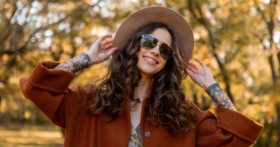 Sunglasses Buying Guide