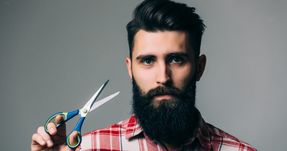 Beard Nurturing