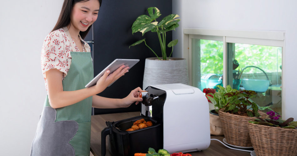 Invest in an Air Fryer