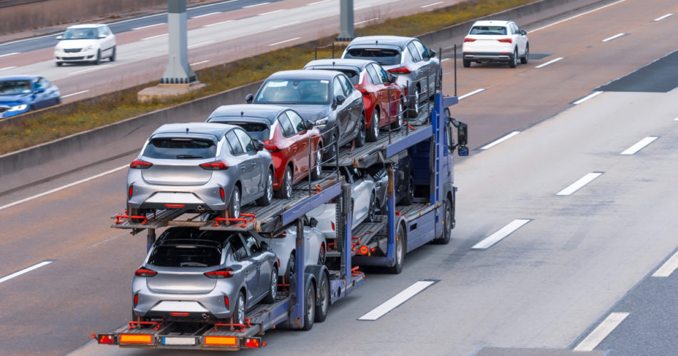 3 Facts You Should Know About Shipping a Car