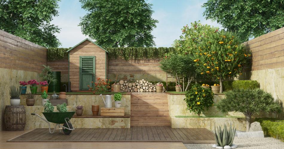 4 Hacks to Make Your Garden Outstanding