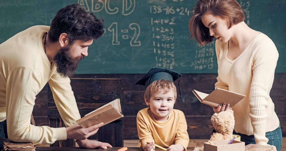 Advantages of Early Learning for Children
