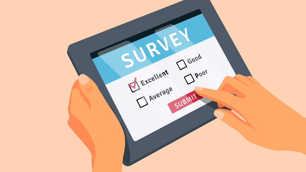 How Online Surveys Work and Why Taking Them Is Worth Your Time - Nerdynaut