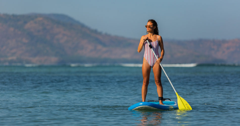 Need a Paddle Board? Here's How to Buy One