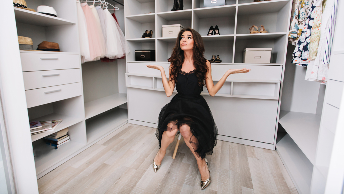 Planning to Upgrade Your Wardrobe? Here Are Some Tips You Should Know About - Nerdynaut