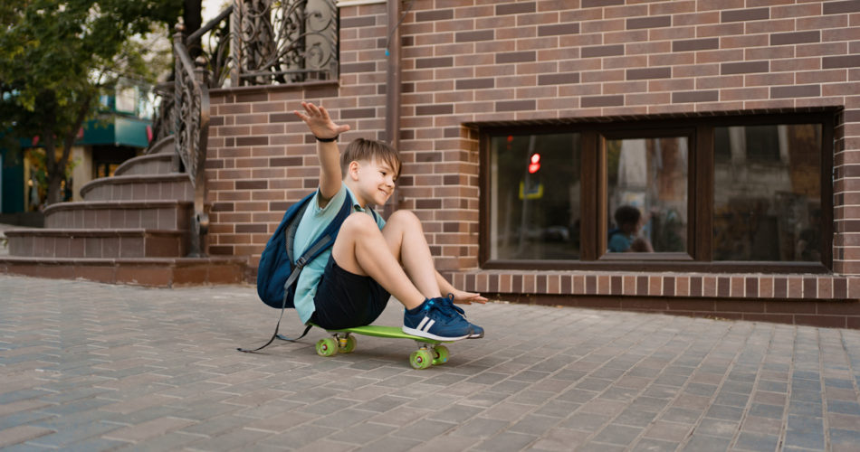 Why Every Child Needs a Mini Electric Skateboard