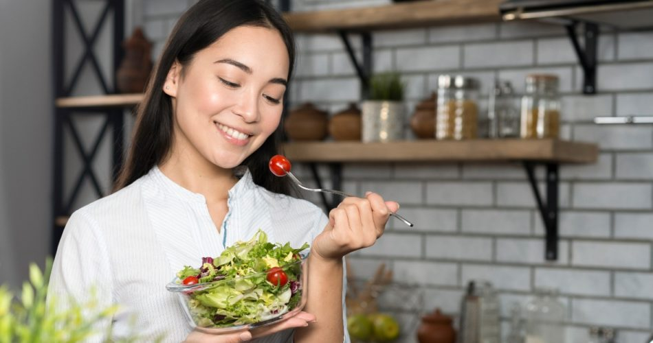 How Changing Your Eating Habits Will Improve Your Overall Health