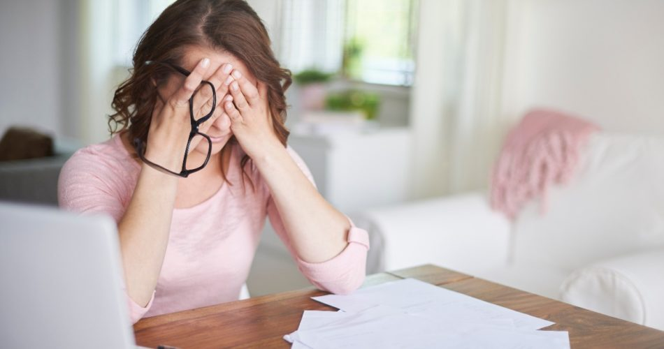 How to Balance Your Financial Stress