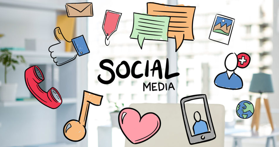 Social Media Is a Great Way to Expand Your Client List
