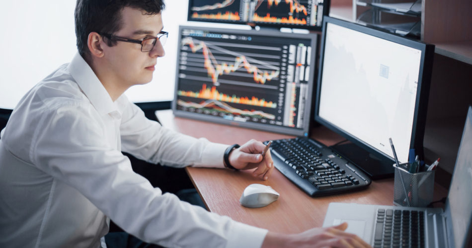 Starting a Career in Forex