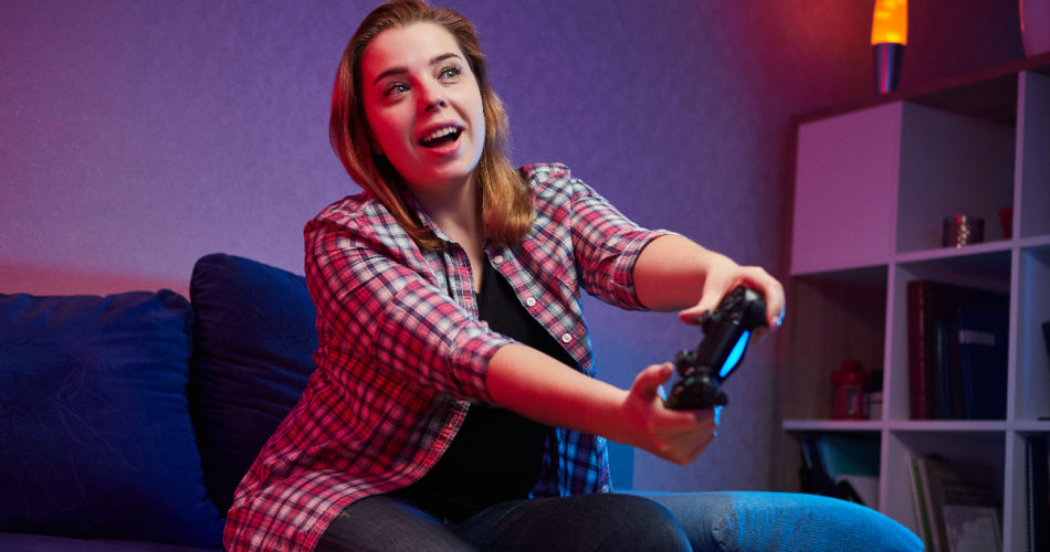 Want to Make Your House Feel Like a Real Gamer's Home? Follow These Tips