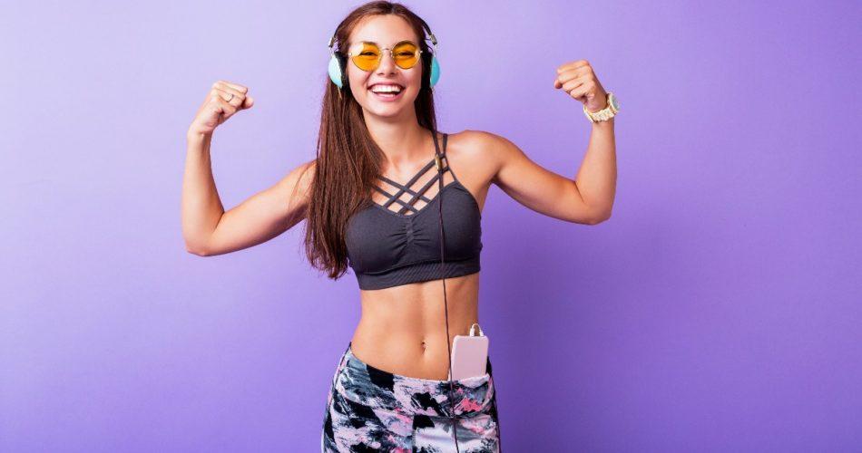 Ways to Get More Active
