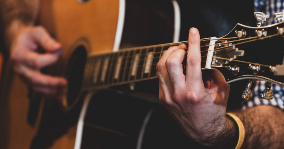 How Tech Is Changing Guitarists Lives