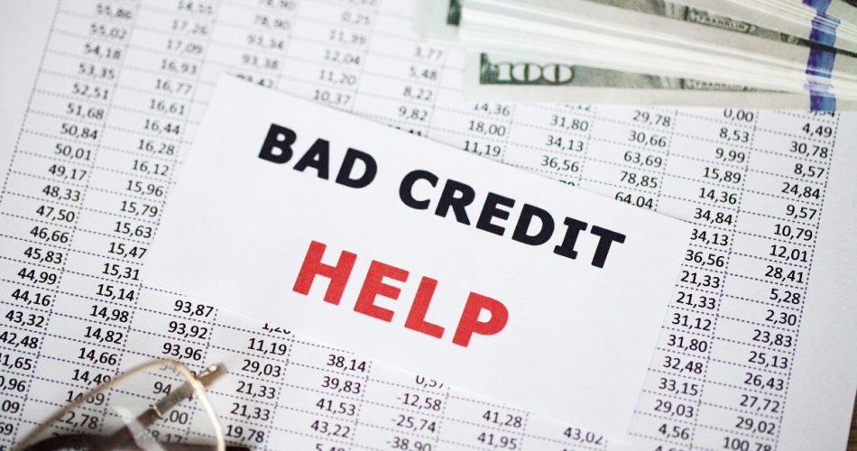 4 Reasons Behind the Most Bad Credit Ratings and How to Prevent It
