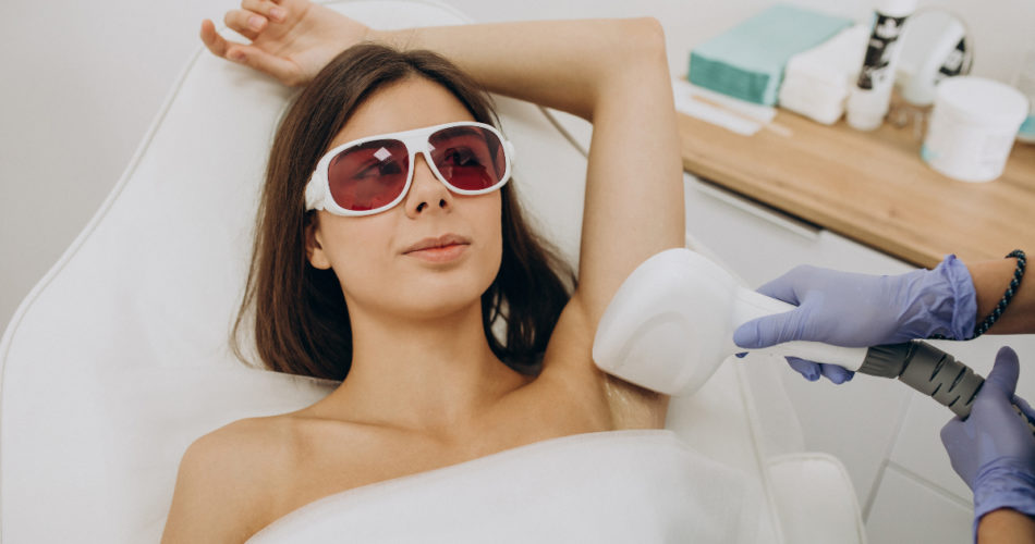6 Incredible Benefits of Laser Hair Removal That Will Definitely Convince You to Get One