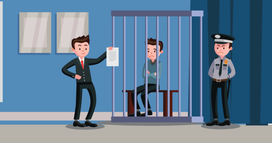 Bail Bonds 101: Everything You Need to Know