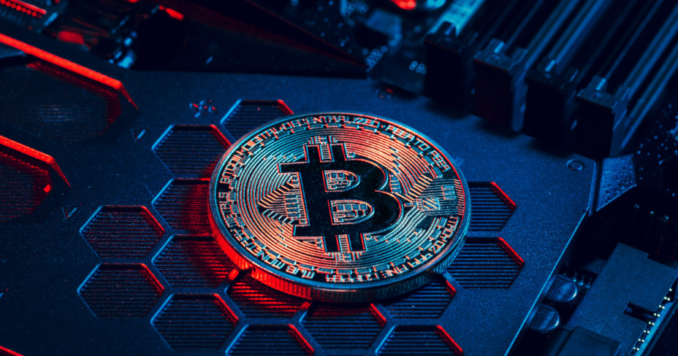 Bitcoin: All About Mining