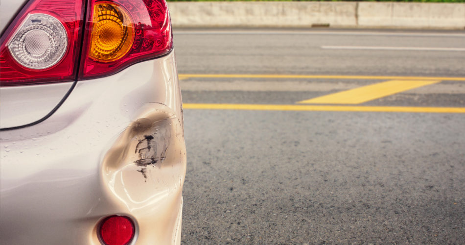 Common Causes of Car Dents and How to Fix Them