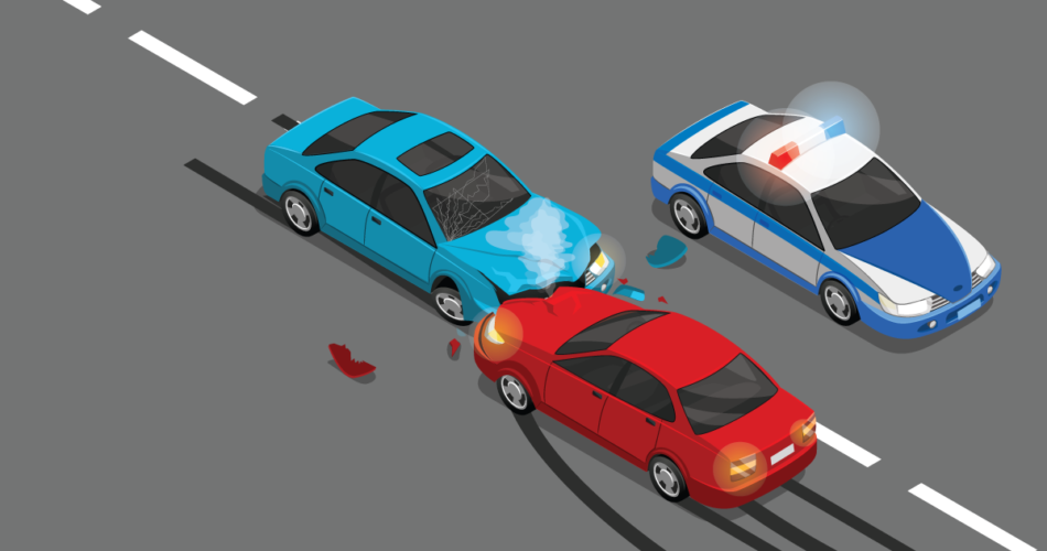 Establishing Fault for a Car Accident: How Is It Done