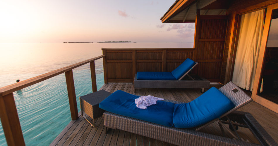 Maintain a Vacation Rental Property