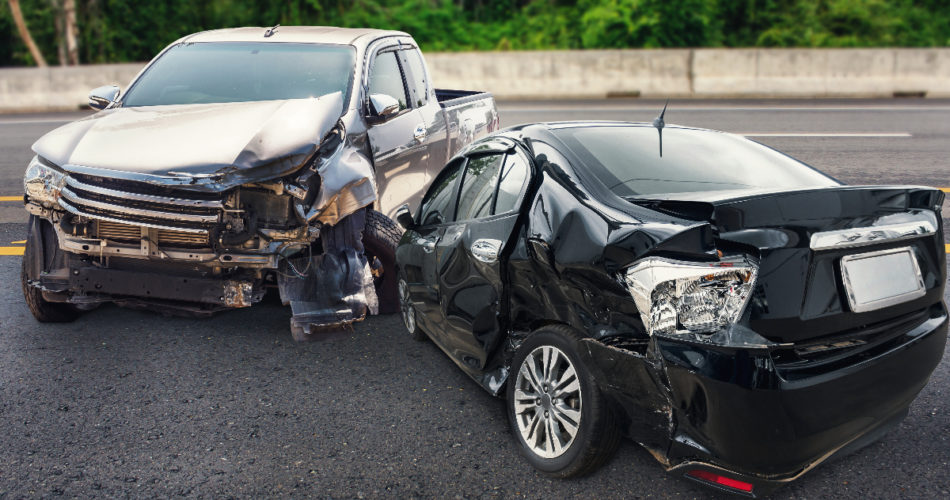 Prove Who Is at Fault in a Vehicle Accident