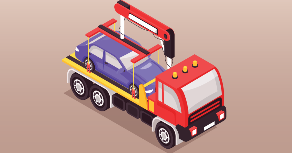 How to Ship a Car Across the Country