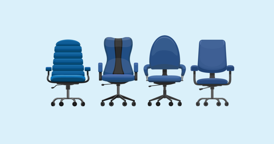 Learn Why You Should Pick Your Chair According to Your Profession
