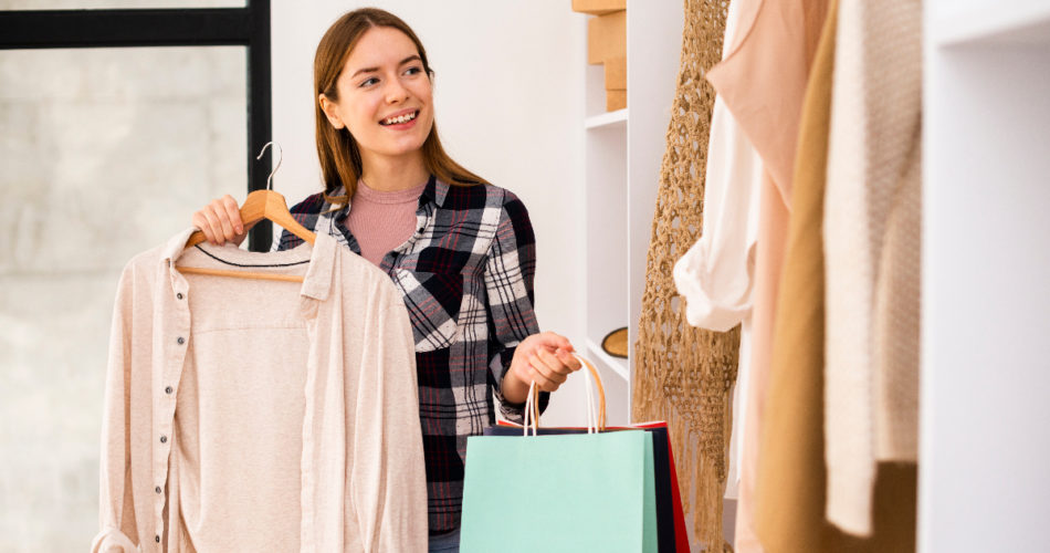 Make Your Wardrobe More Sustainable With These Fashion Tips