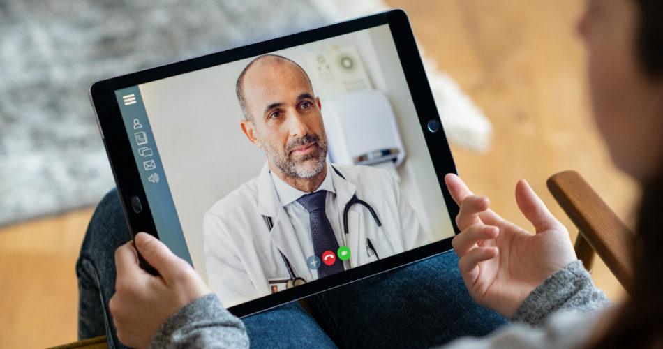 Mental Health Services – Made Convenient With Telemedicine