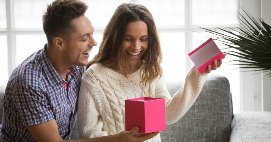 Need a Gift for Your Partner? Here Are Some Ideas