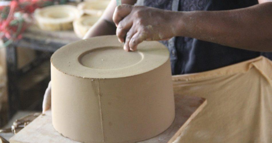 The Undervalued Craft in Sri Lanka: Pottery - Salruk